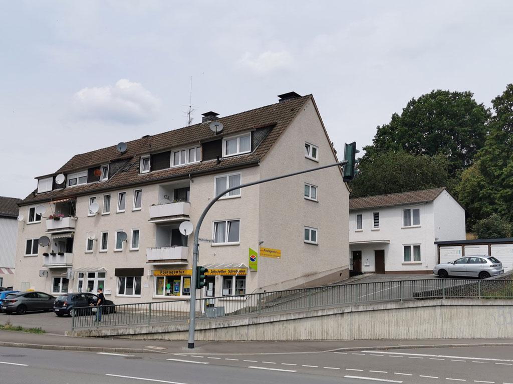 Gummersbach Stadtteil