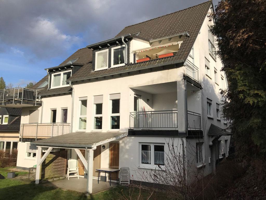Immobilienverwaltung Gummersbach