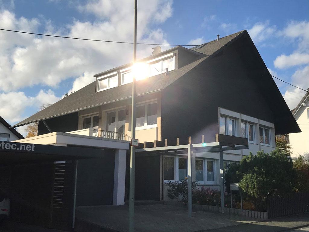 Immobilienverwaltung Kreuztal